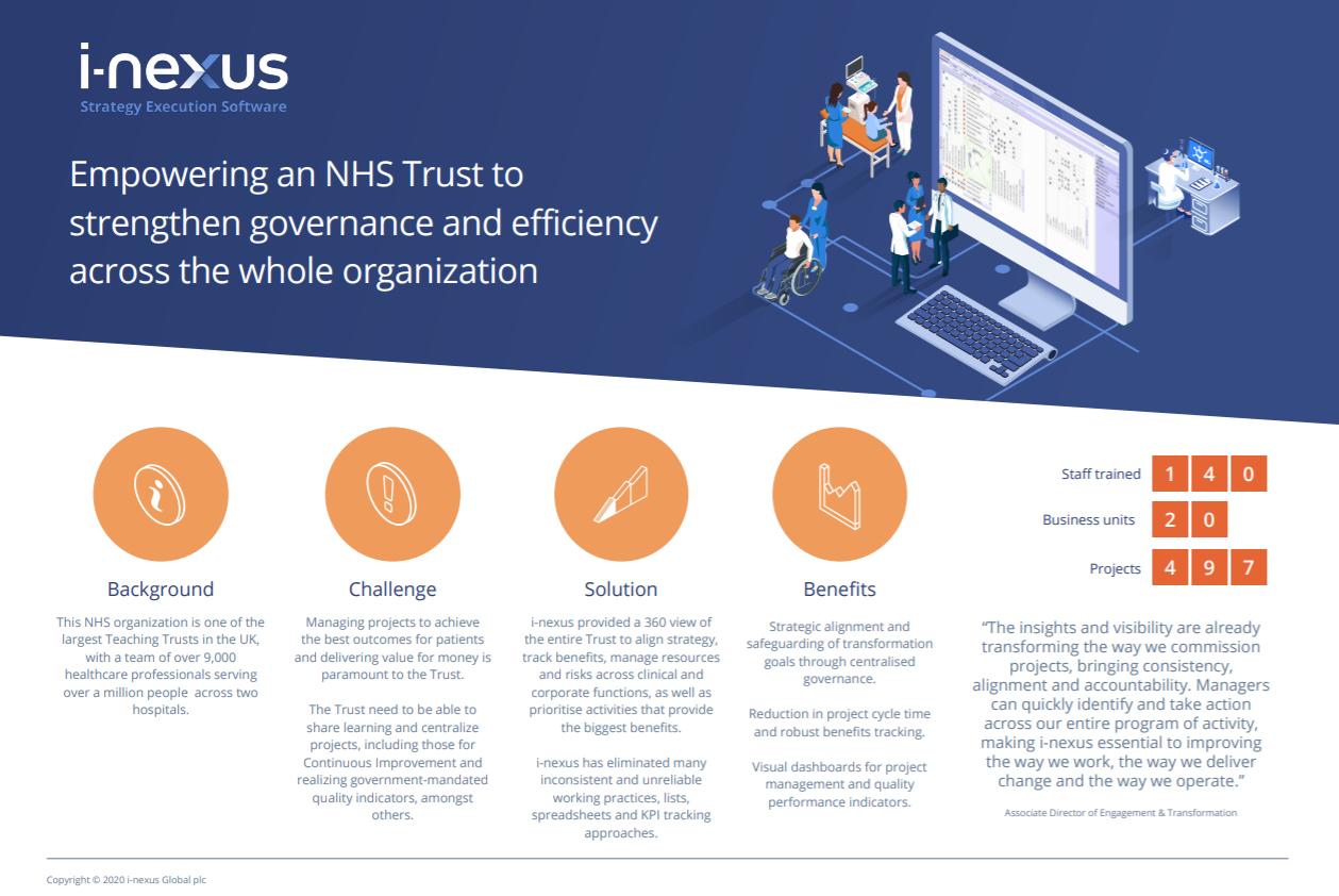 NHS case study thumb