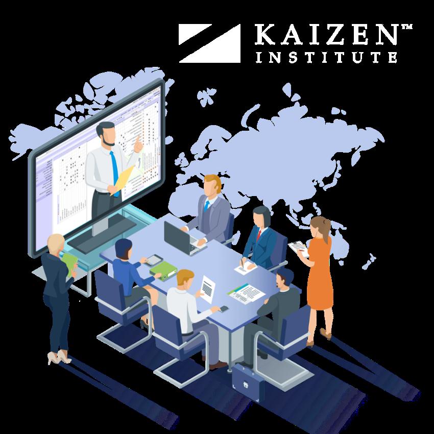 Kaizen i-nexus webinar